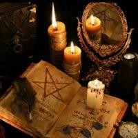 Приворот на основе черной магии